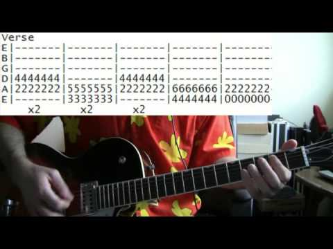 guitar lessons online Loverboy working for the weekend tab