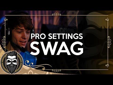 PRO SETTINGS: SWAG | CS:GO | Muit0
