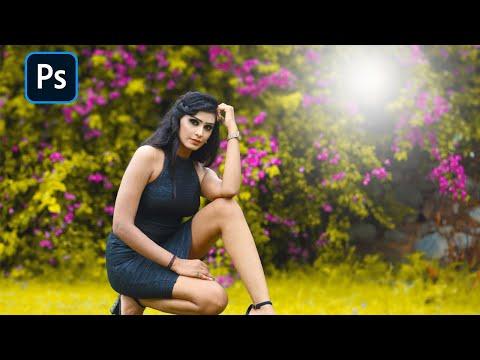 Photo Editor   How To Edit Photos In Photoshop   Image Editor   Bandhan Studio
