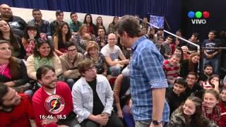 Peligro Sin Codificar - 10 de Mayo de 2015.