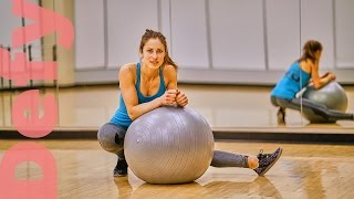 Core For Climbers with Lisa Chulich