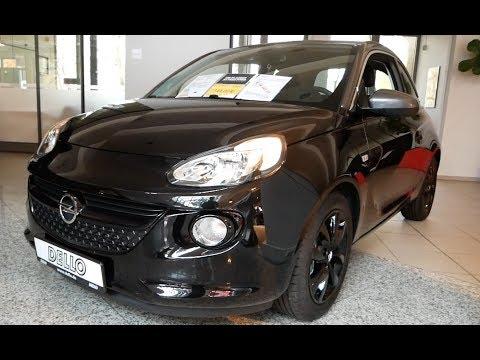 2020 New Opel Adam Exterior And Interior