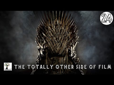 The Totally Other Side of Film #24: Game of Thrones - The Actors out of Westeros