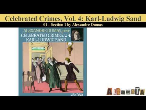 Celebrated Crimes, Vol. 4: Karl-Ludwig Sand