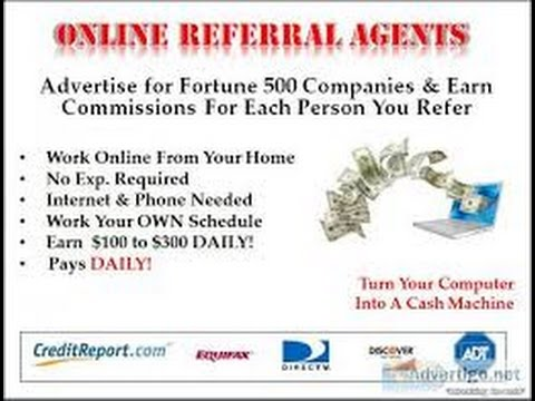 How To Make Money Posting Ads Online For Fortune 500 Companies (100% Legal)
