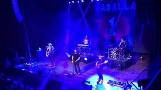 Kasalla-Kompass live@Medio Rhein Erft 21.09.2017