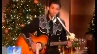 """15 year old Doing Johnny Cash's """"Ring of Fire"""""""