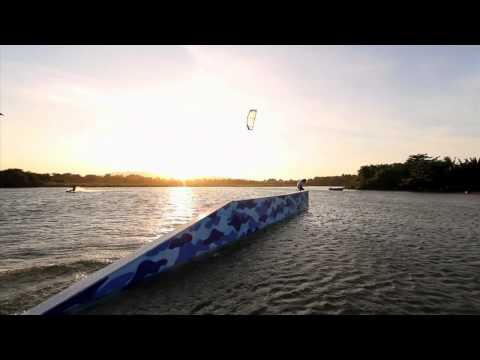 Tom Court, Kiteboarding and my year 2010
