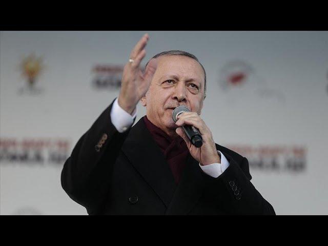 Cumhurbaşkanı Erdoğan: 20 bin öğretmen ataması daha gerçekleştireceğiz