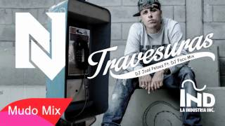 Nicky Jam - Travesuras | DJ José Pelaez Ft. DJ Facu Mix