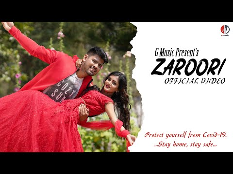 zaroori-|-tinka-tinka-toh-prema-|-parth-|-asima-|-moniska-|-sushil-dalai-|-official-video-|-g-music.