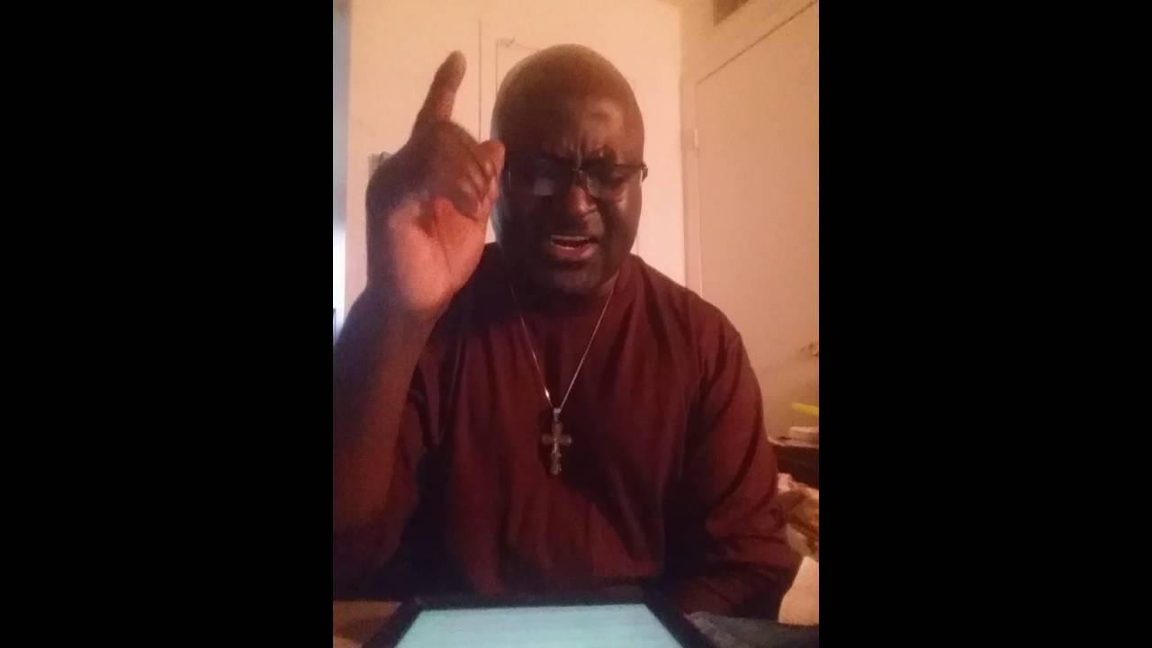 PRAYER AGAINST THE ANTI PROGRESS SPIRIT  JUST FOR YOU