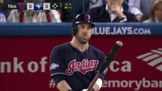MLB ALCS 2016 10 19 Cleveland Indians@Toronto Blue Jays Game5 720P