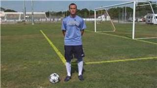 Youth Soccer Tips : Soccer Skills Training