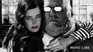 Sin City 2: A Dame To Kill For Moview Review