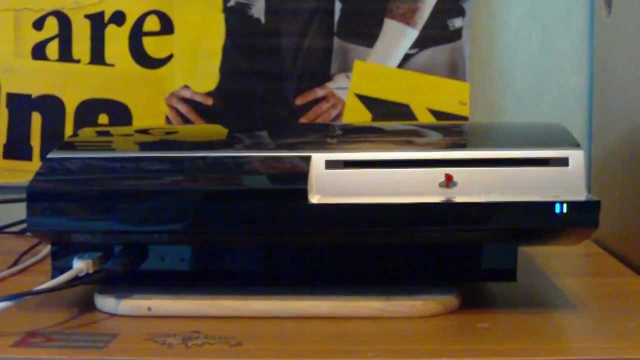 Playstation 3 Externer Lüfter Testbericht - HILFE (PS3 zu laut Tipps ...