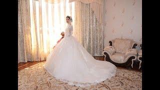 Ахыска Курдская Свадьба Ахмед Лейла 2017 Алматы Жанатурмыс