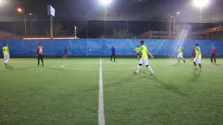 Batuhan Ay - Ömürgücü Maçın Golü