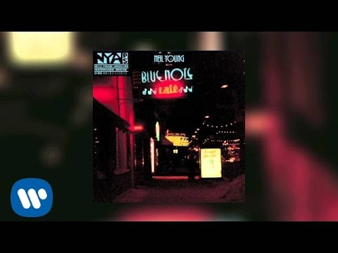 Neil Young - Crime In The City (Official Audio)