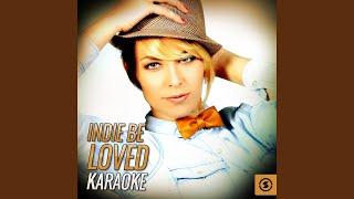 Goodbye Kiss (Karaoke Version)
