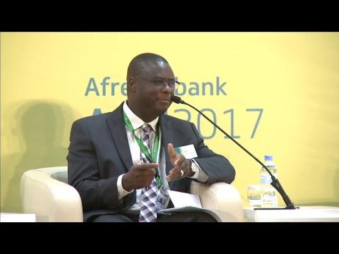 Financing Industrialisation of African economies