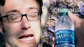Spec Commercial - Dasani Water