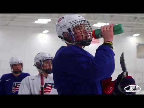2018 U18 Men's Worlds  Get To Know Team USA  Netflix Binge