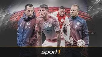 Winter-Transfers: Das sind die Optionen für den FC Bayern