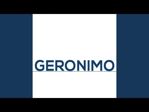 Geronimo (Originally Performed By Sheppard) (Instrumental Version)