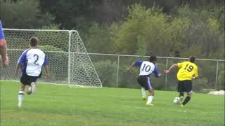 Alon Eitan Highlight Soccer Gameplay