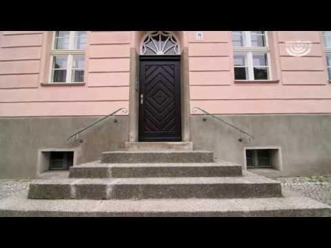 Hermann von Helmholtz - Potsdam - Wissenschaft für die Zukunft
