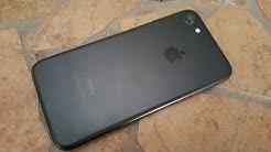 Iphone 7 / Iphone 7 Plus - How To Change Camera Resolution - Fliptroniks.com