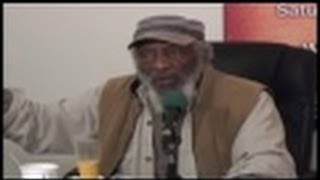 Dick Gregory on Introducing Ed Weinberger to the Civil Rights Movement