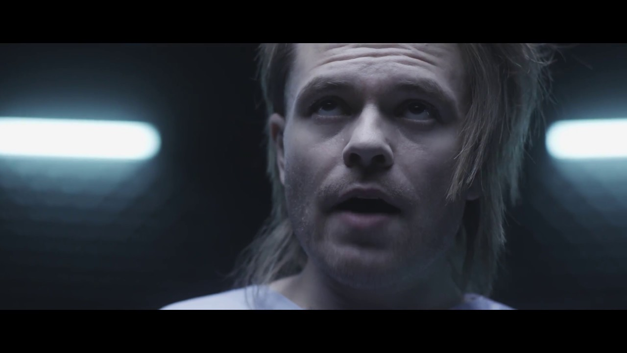 Enter Shikari - Rabble Rouser (official promo video)
