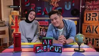 20 Breakout Chart 9 Januari 2019 Congrats Raisa & Dipha!