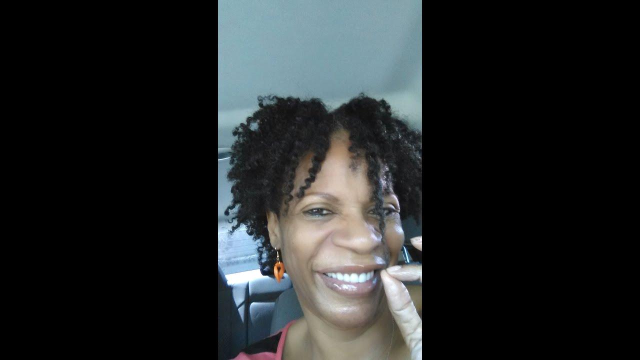 Natural Hair Breakage Solution