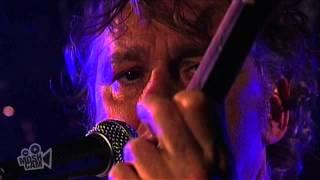 Mark Olson & Gary Louris - Black Eyes (Live in Sydney) | Moshcam