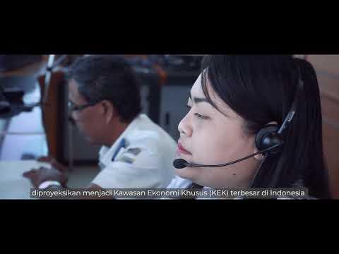 "Indonesia Peringati ""The World Maritime Day"" 2020"