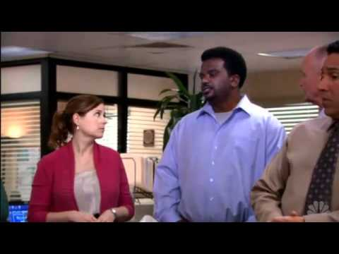 ZIP Code Humor From The Office (NBC)