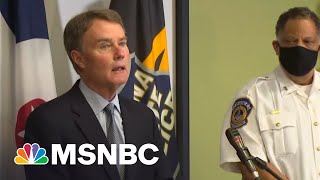 Indianapolis Mayor Condemns Fedex Facility Shooting | MSNBC