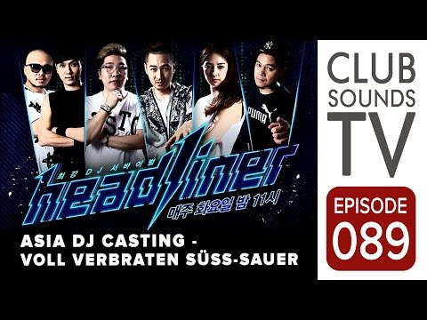 ★ Asia DJ Casting – voll verbraten süß-sauer ★ AVICII – Hintergründe seines Ausstiegs ★