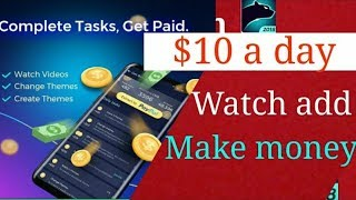 Earn money from cheetah keyboard।Make PayPal Money।Free