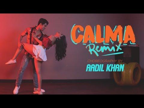 Pedro Capó, Farruko - Calma Remix | Dance Cover | Aadil Khan Choreography Mp3