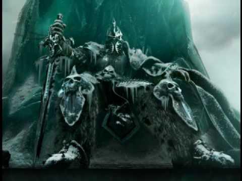 WarCraft Universe: Arthas Themes (mixed)