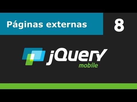 jquery-mobile---parte-8---páginas-externas