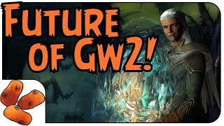 Guild Wars 2 - Where Will the Heart of Thorns Story Go Now? | Living World Season 3 Speculation!