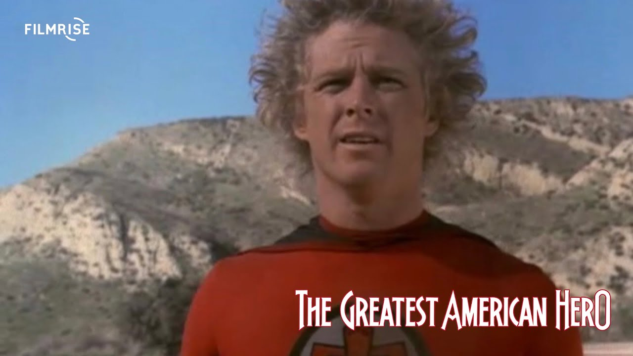 The Greatest American Hero - Season 2, Episode 13 - The Shock Will Kill You - Full Episode