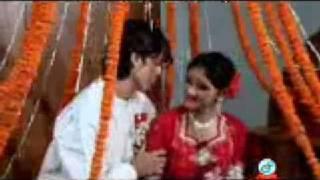 Bangla Remix: Model pinki Sharif uddin-Ami tare Bhalo Bashi
