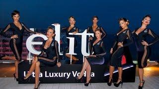 elit™ Ibiza weekend (experiencia lujo ibiza)