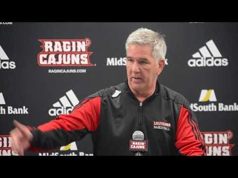 Coach Brodhead Talks Auburn Game, Looks Ahead To LSU